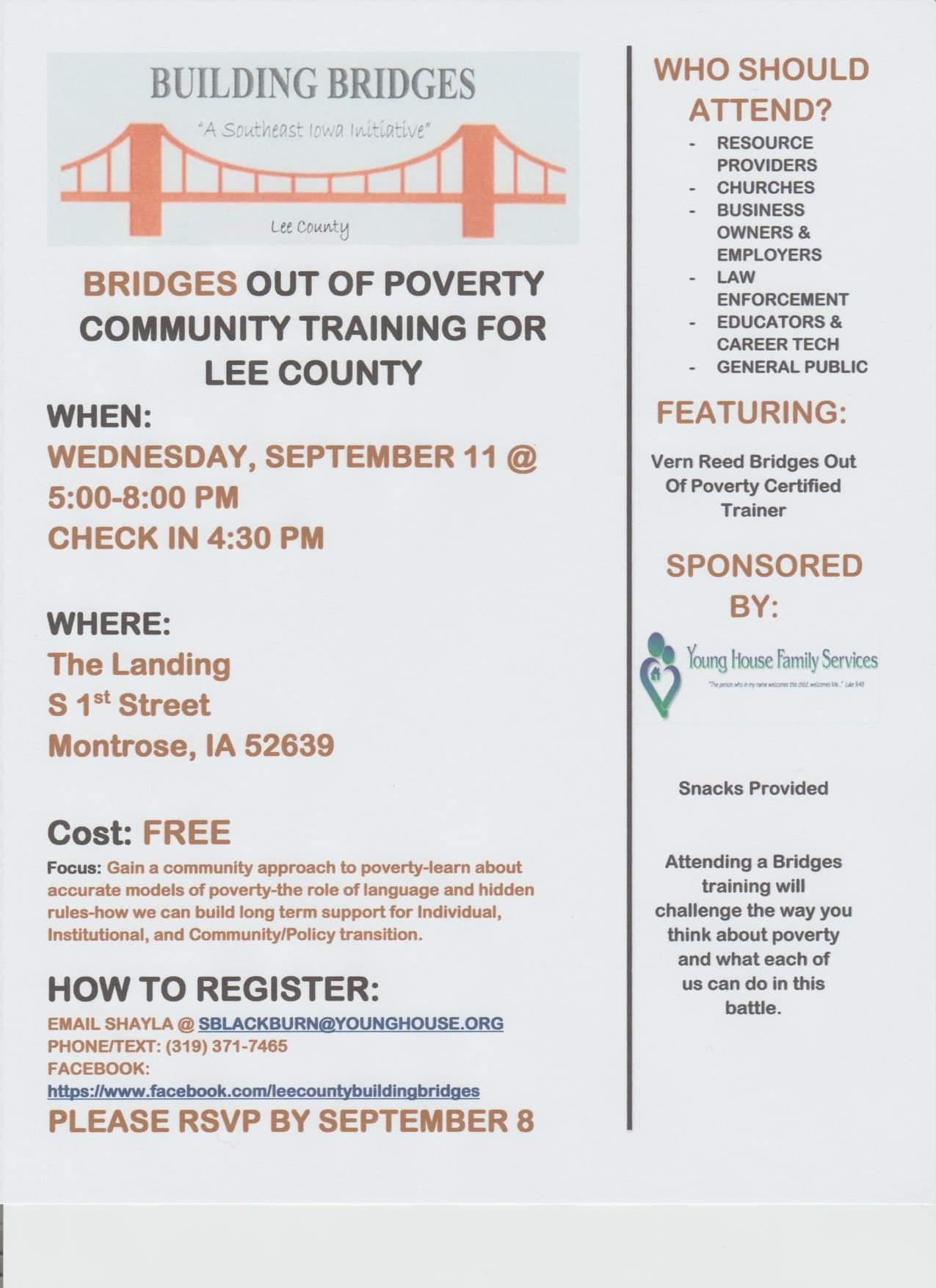 News   Lee County Economic Development Group